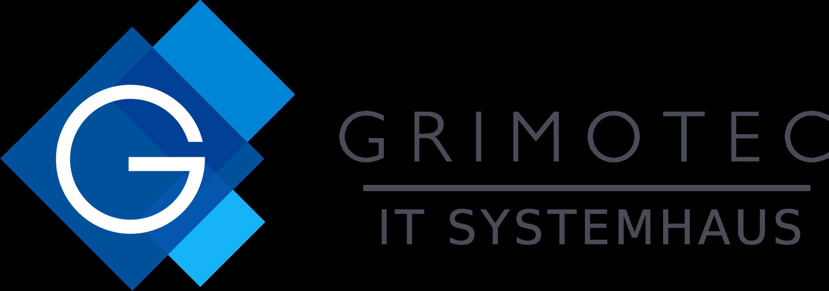 Logo Grimotec GmbH